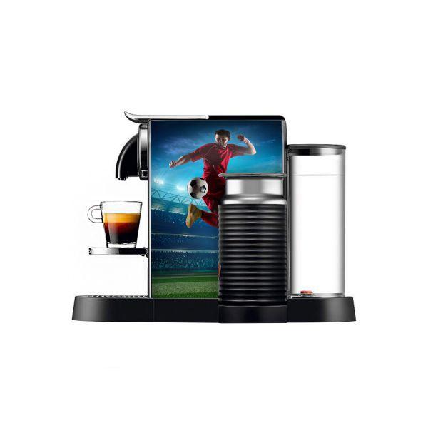 Wessgifts koffie apparaat